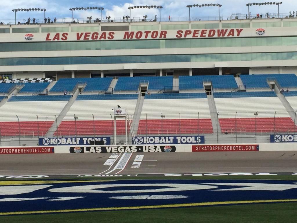 La Vegas Motor Speedway